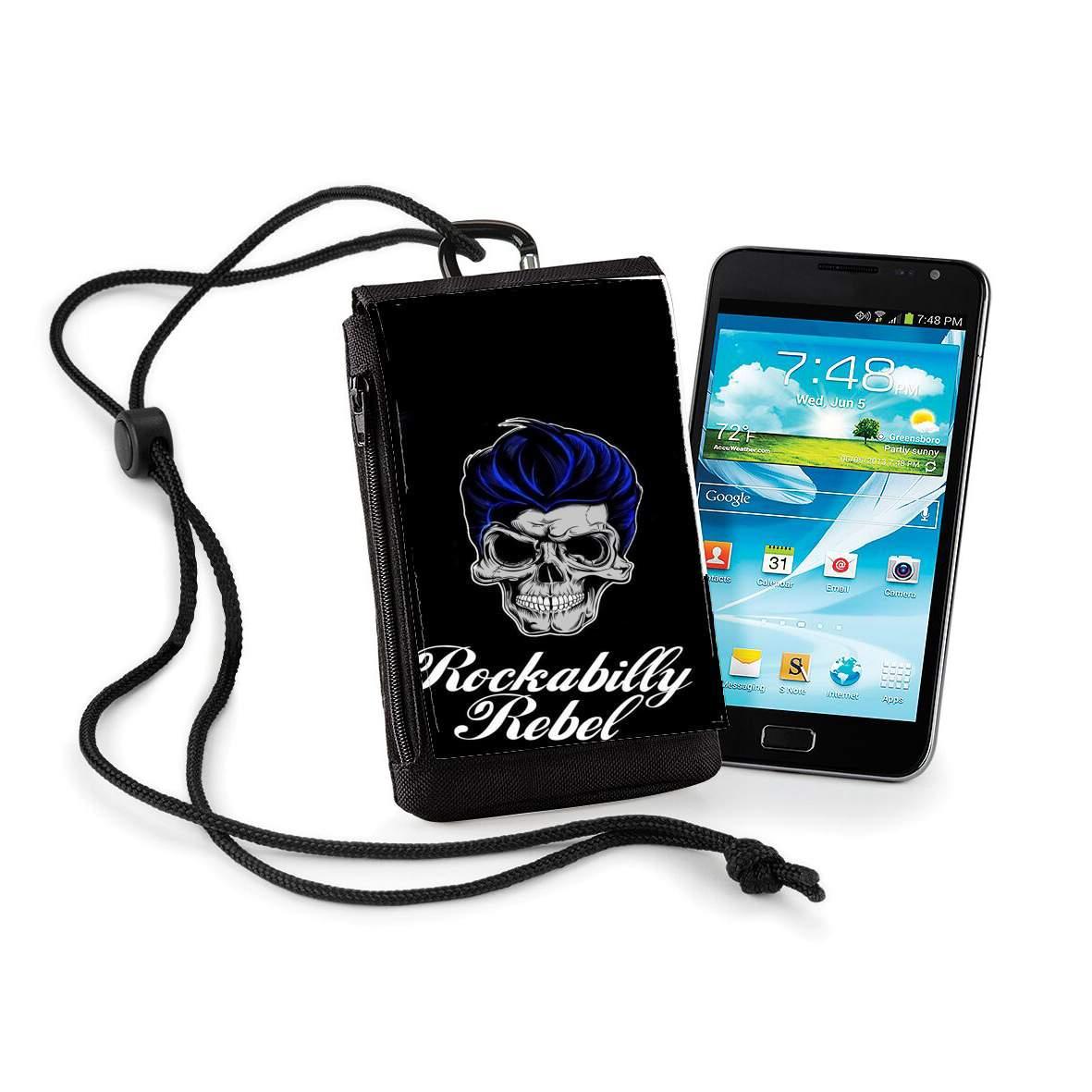 coque iphone 6 rockabilly
