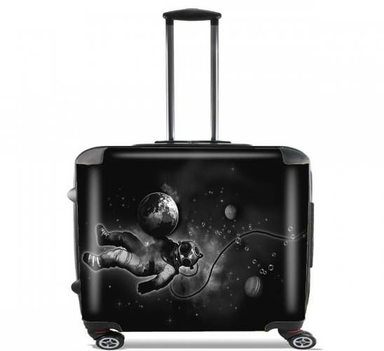 Valise Deep Sea Space Diver