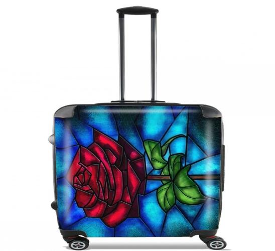 valise roulettes bagage cabine pour les filles. Black Bedroom Furniture Sets. Home Design Ideas