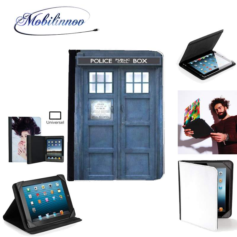Phone Bags & Cases Half-wrapped Case Aggressive Tardis Box Doctor Who Cover Phone Case For Huawei Honor 10 V10 4a 5a 6a 7a 6c 6x 7x 8 9 Nova 2 2s Plus Lite