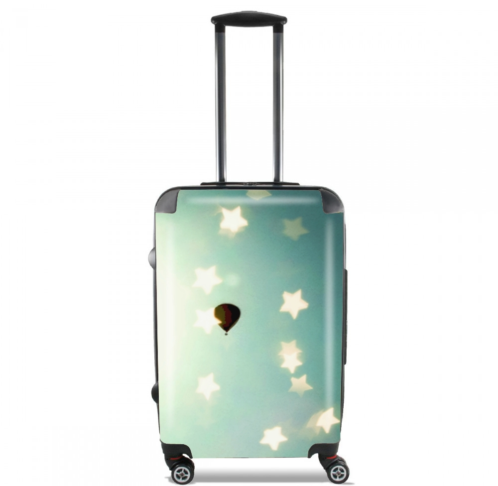 Valise Among the Stars
