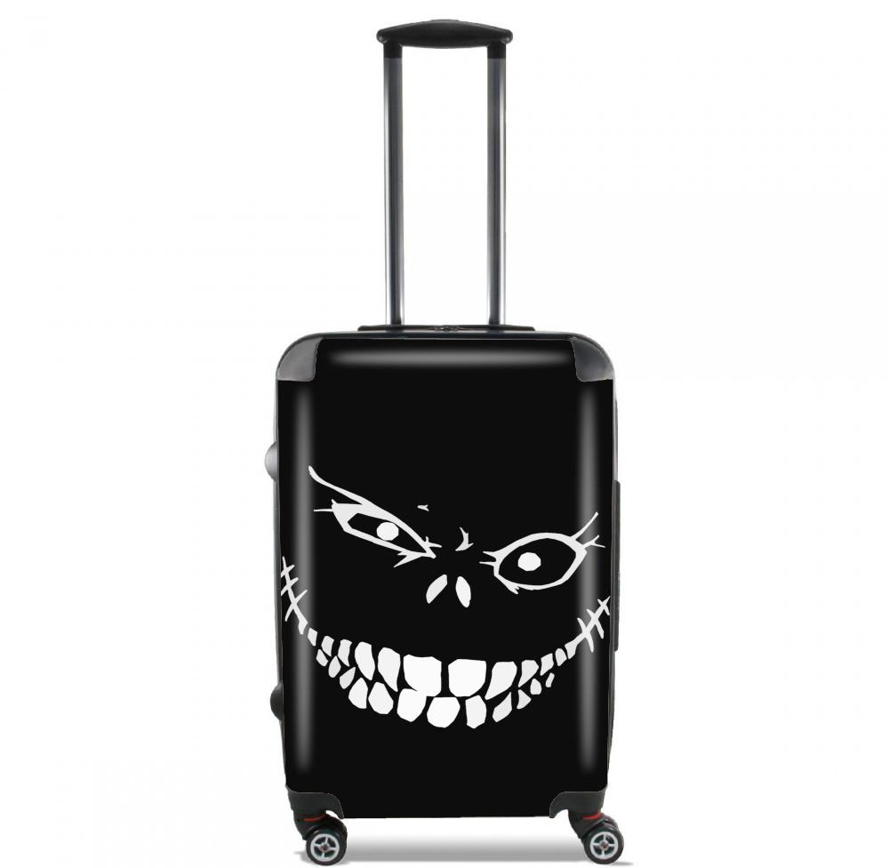 acheter votre valise cabine skulls. Black Bedroom Furniture Sets. Home Design Ideas