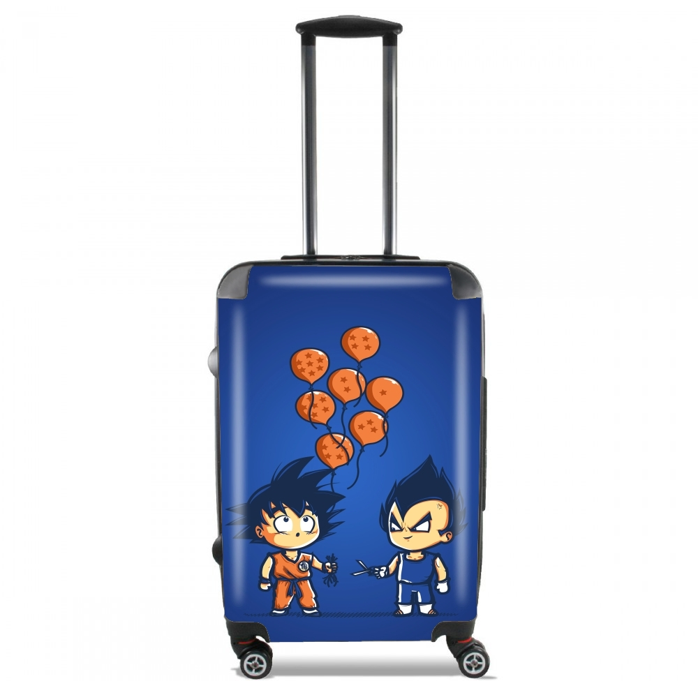 acheter votre valise cabine dessin anime. Black Bedroom Furniture Sets. Home Design Ideas