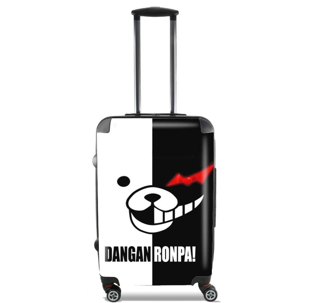 valise Danganronpa bear