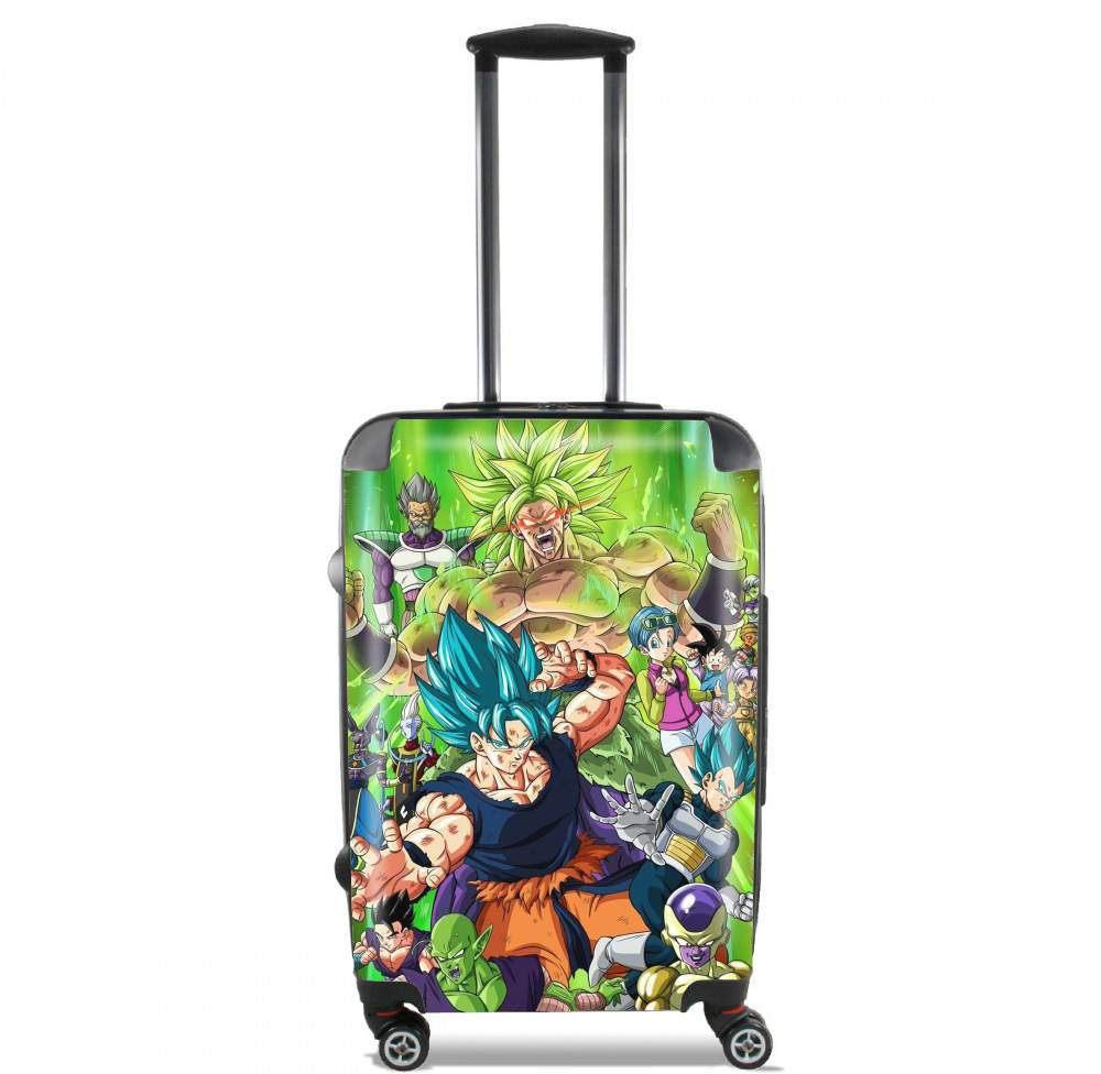 valise Dragon Ball Super