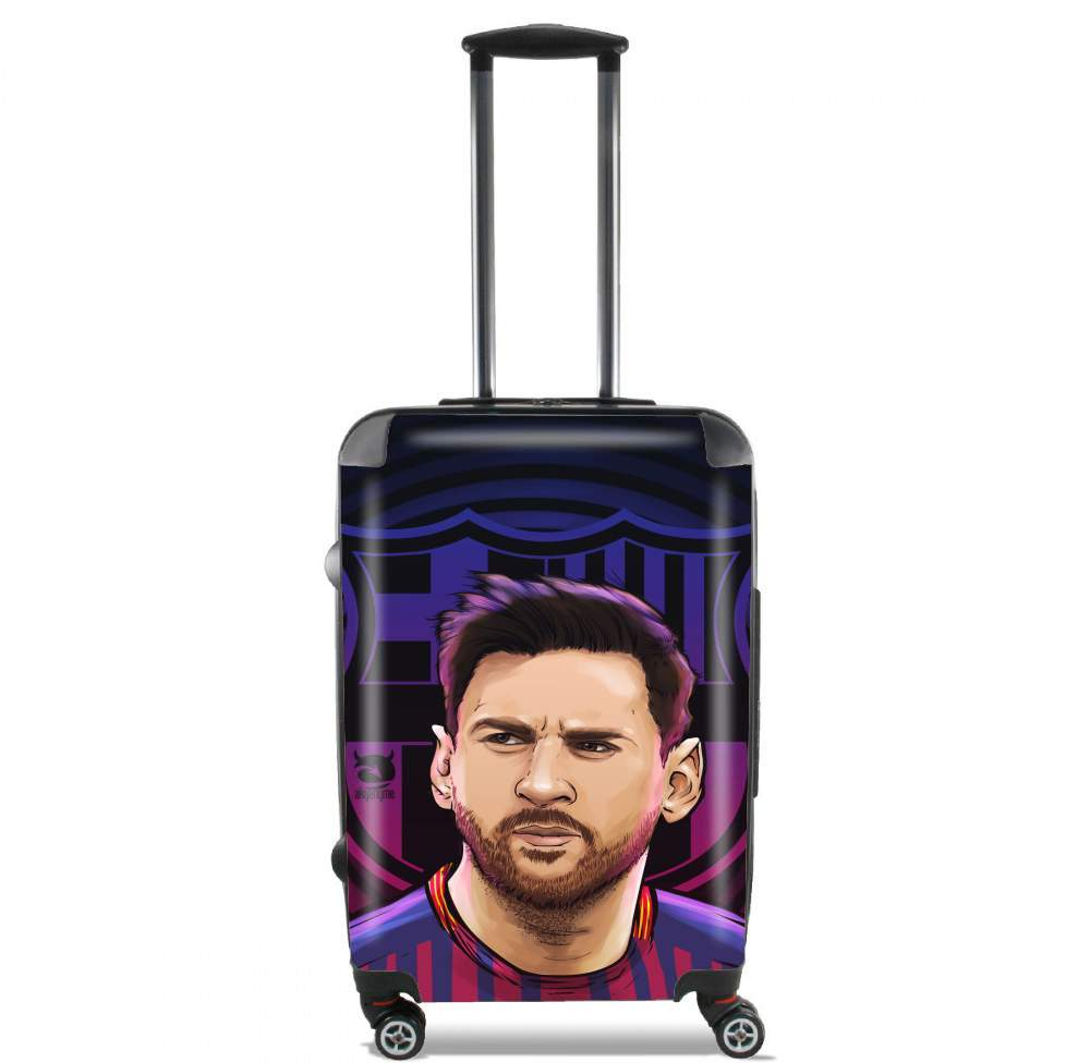 valise Legendary Goat Football