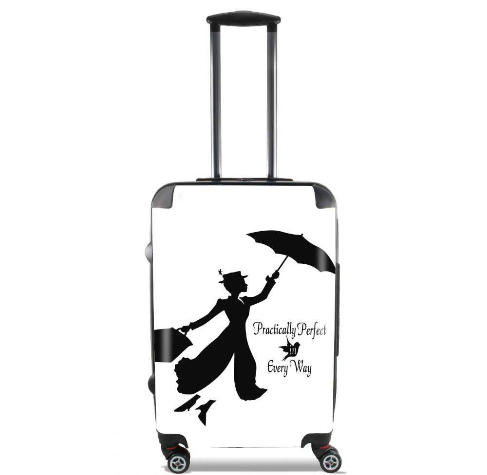 valise Mary Poppins Perfect in every way