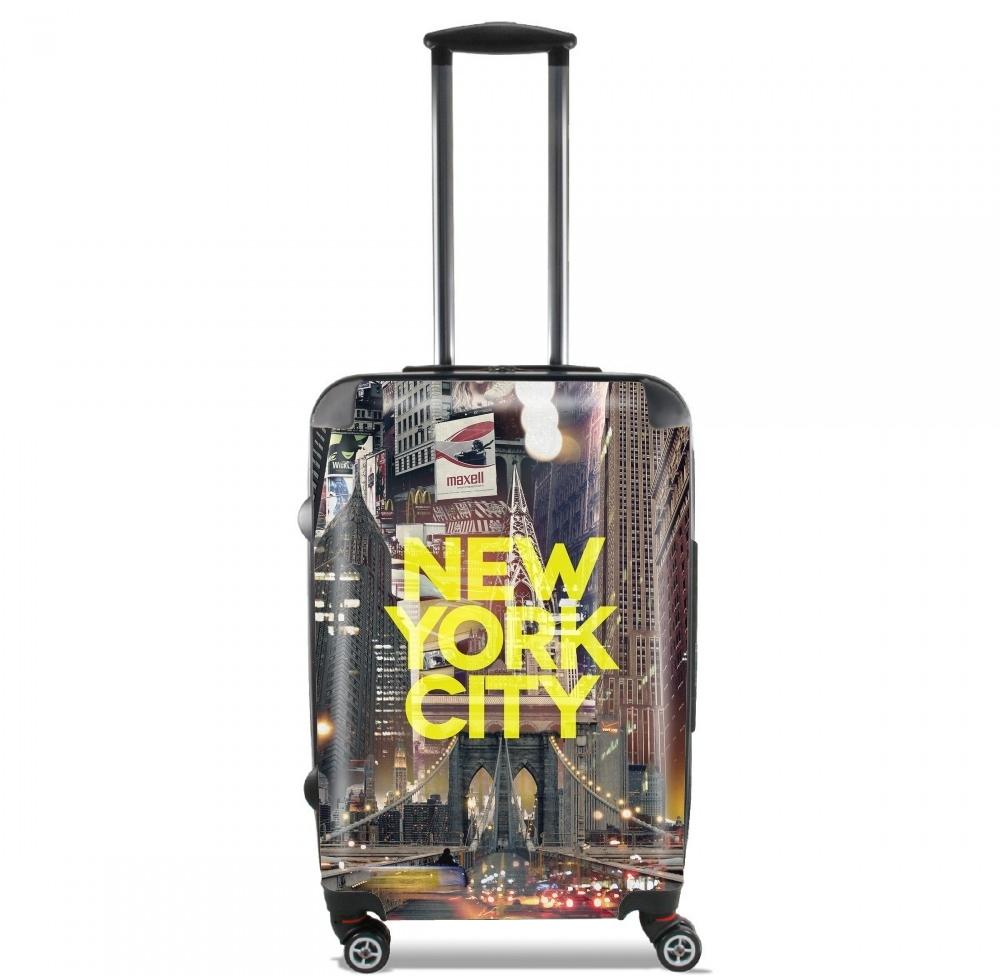 valise cabine ville