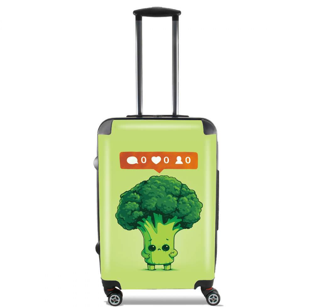 valise Nobody Loves Me - Vegetables is good