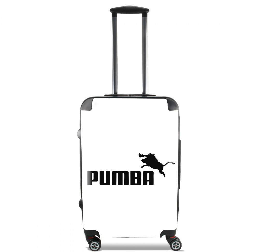 valise Puma Or Pumba Lifestyle