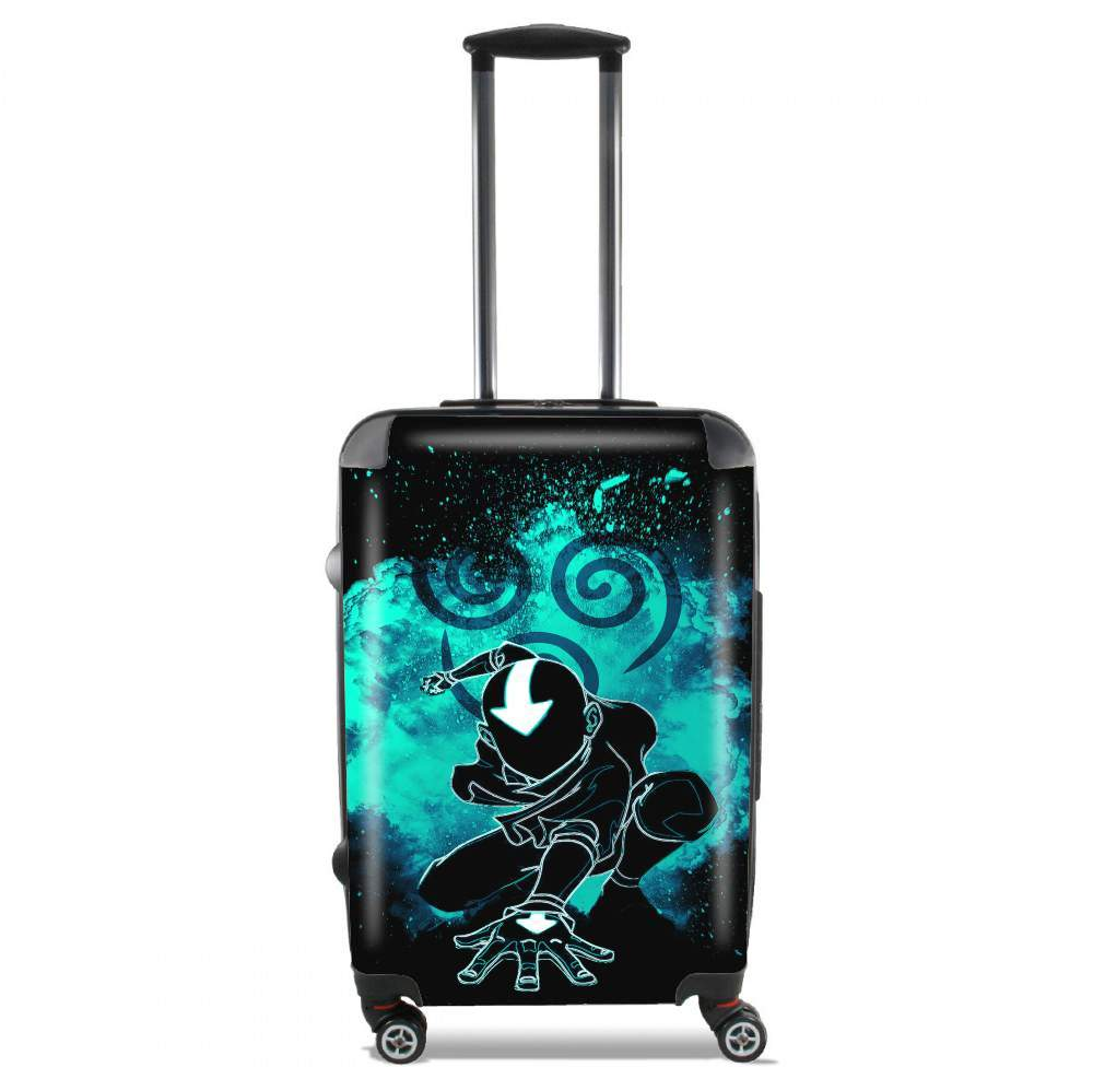 Valise Soul of the Airbender