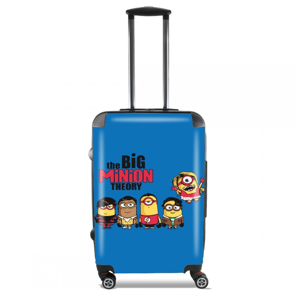 valise The Big Minion Theory