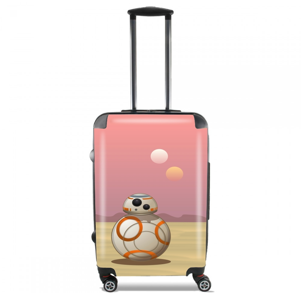 Valise The Force Awakens