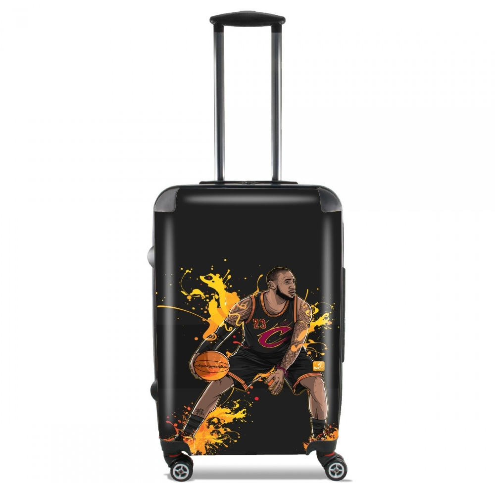 Valise The King James