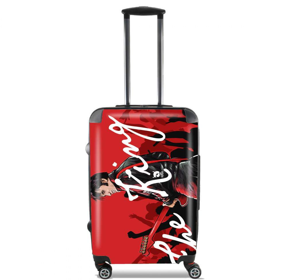 valise The King Presley