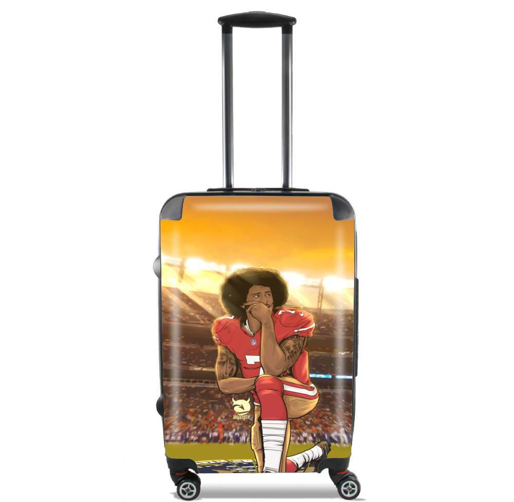 valise United We Stand Colin