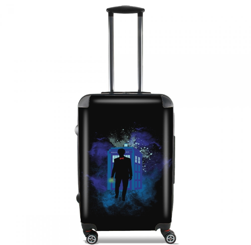 valise Who Space