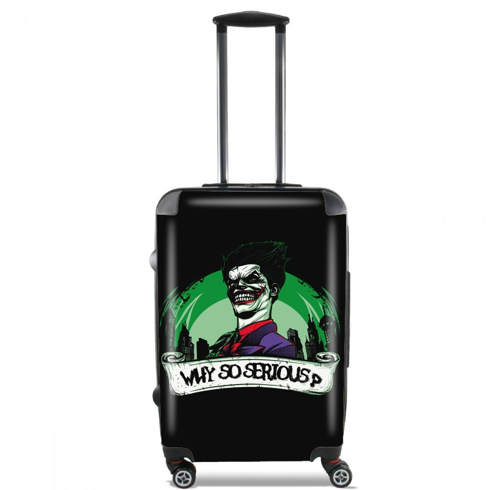 Valise Why So Serious ??